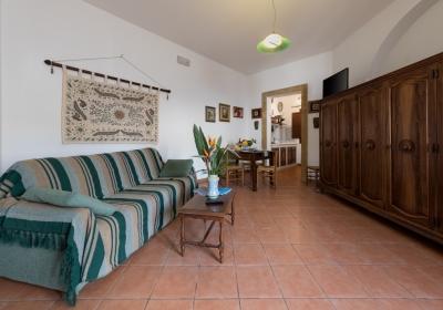Casa Vacanze Appartamento Le Lanterneappartamenti Appartamento Verde